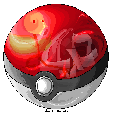 My Pokeball by AssClownFish