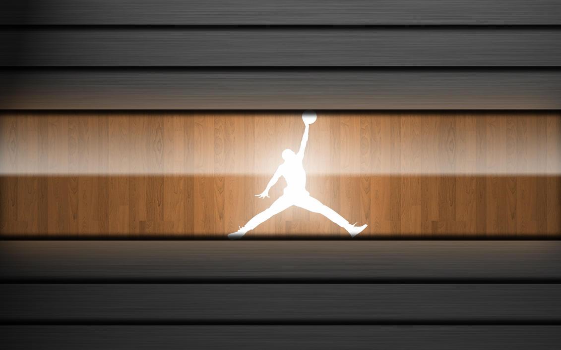 Jumpman Hardwood Wallpaper by ~chris2fresh on deviantART
