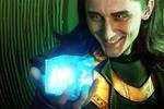 Loki Russian Cosplay by Rabies-Lyssavirus
