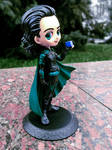 Loki Figure. Hasbro Toys by Rabies-Lyssavirus