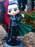 Loki Figure. Hasbro Toys 01 by Rabies-Lyssavirus