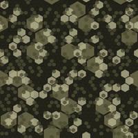 Hexatal Camo Consept -Seamless