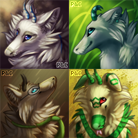 More icons by Peace-Colby