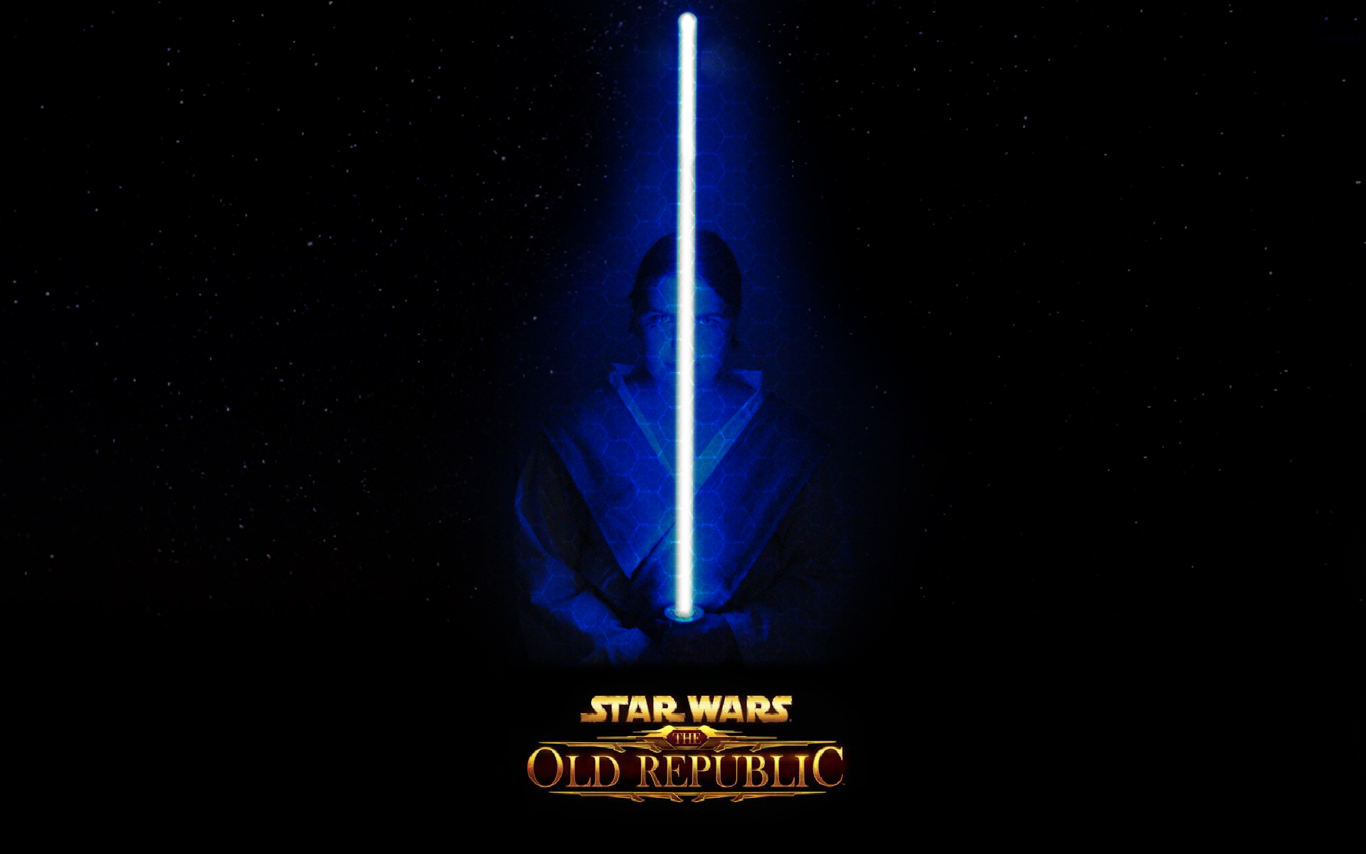 Halloween 2009 ... Jedi Wallpaper