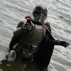 Phasma on water x3