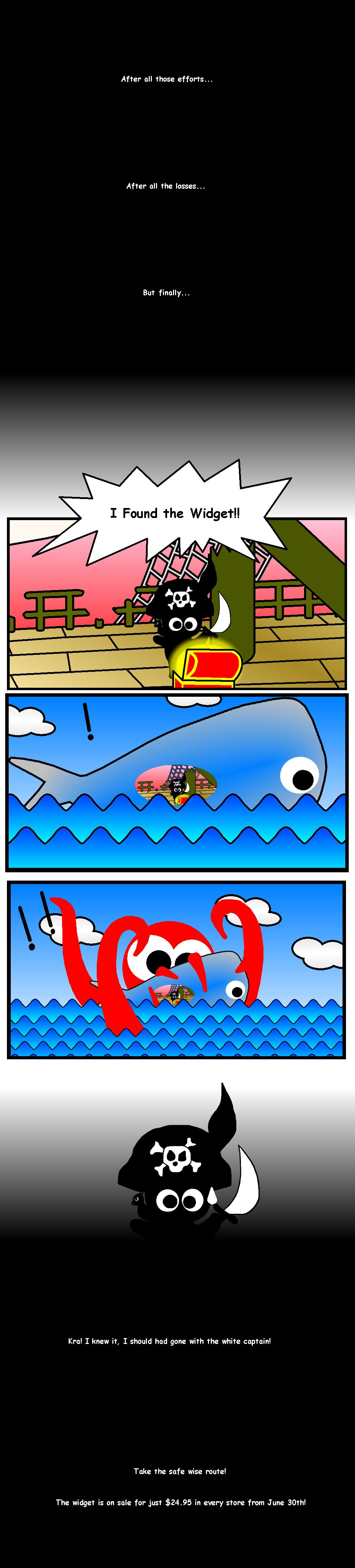 Black Pirate by IzumoNT