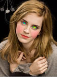 Emma Watson will put a spell on you