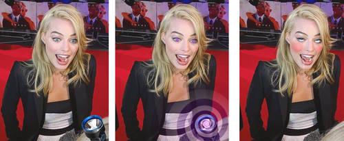 Margot Robbie - Hypnotized