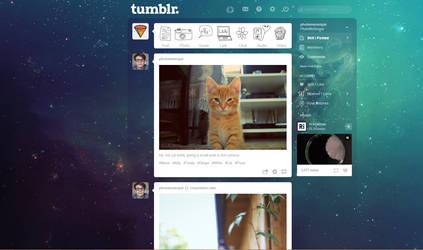 I got a tumblr by jack2KIA