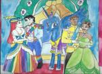 Princess Twilights Coronation 4 by merrittwilson