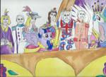 Princess Twilights Coronation 5