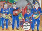 Mr Conductors Rock Band