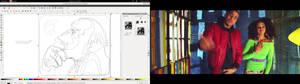 Desktop 01 10 2012 Work and fun