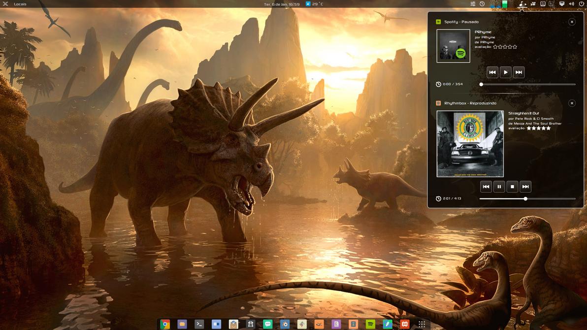Current Desktop 2015-01-06 16:59:41 by xterminador