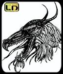 Dragon by xterminador