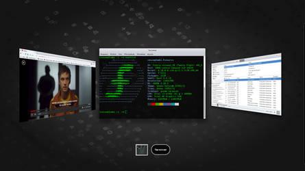 Desktop atual 09062018 by xterminador