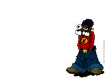 Rude Buay GNOME1024transparent by xterminador