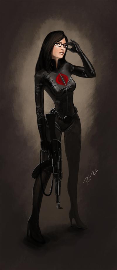 Baroness by HireKevinMiller