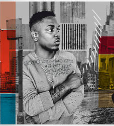 Kendrick by SebartGZ