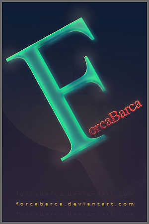 ForcaBarca's Profile Picture