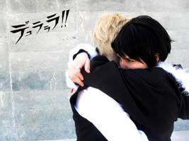 Hug me...After I'll Kill You by Smexy-Boy