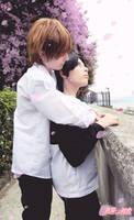 Sekai Ichi Hatsukoi: Yukisa love moment by Smexy-Boy