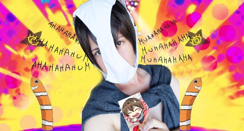 Shimoneta - Tanukichi Okuma by Smexy-Boy