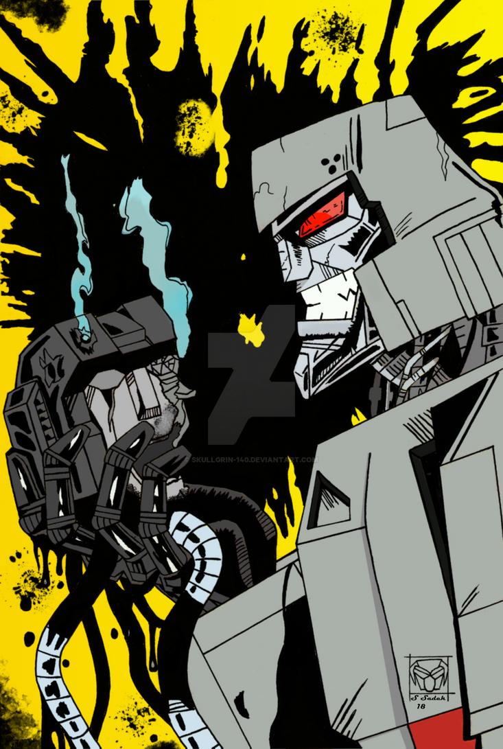 Vengeance at last by Skullgrin-140