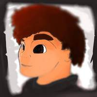 New profile image