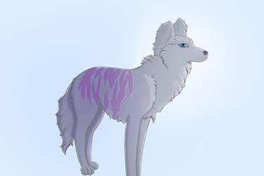 Wolfiger? by Javatan