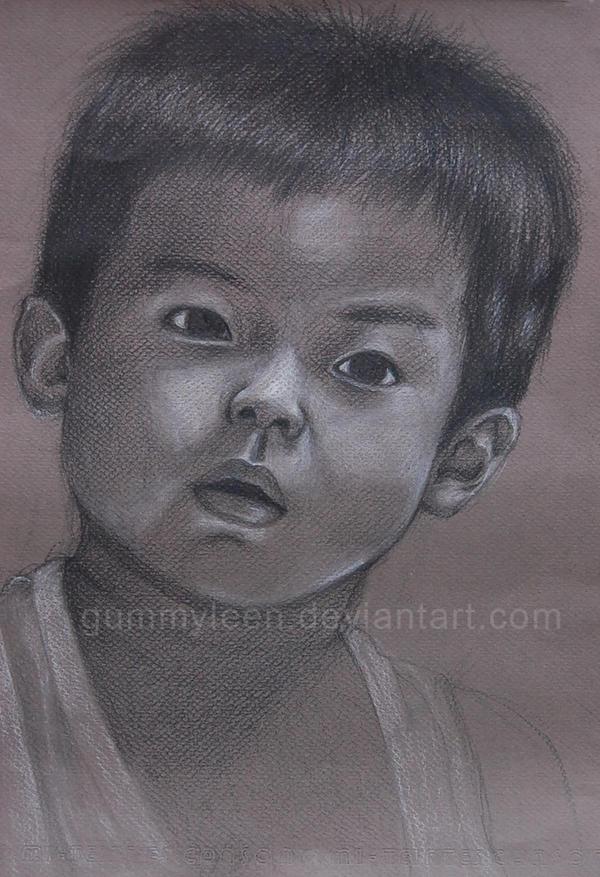 Shan Shan by gummyleen