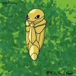#014: Kakuna