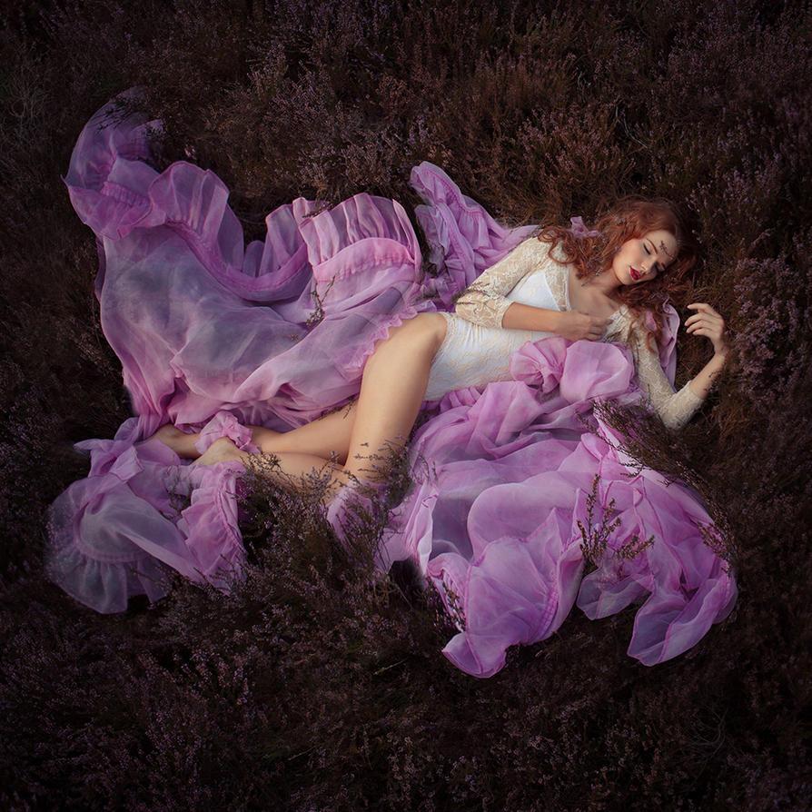 Waking Dream by Sturmideenkind