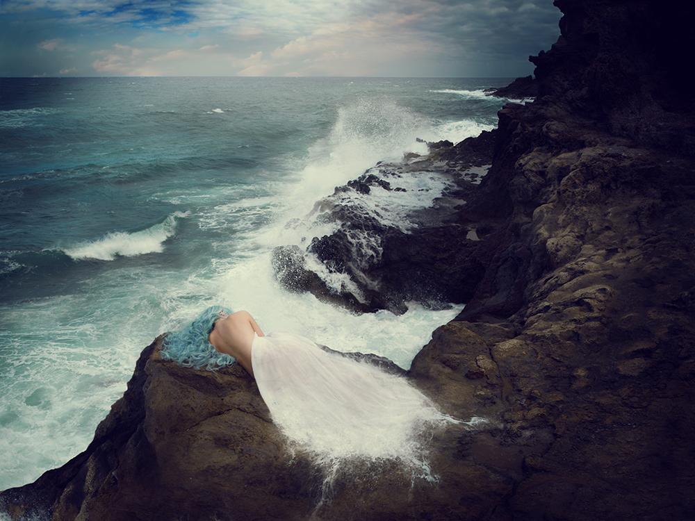 Death Of A Mermaid by Sturmideenkind