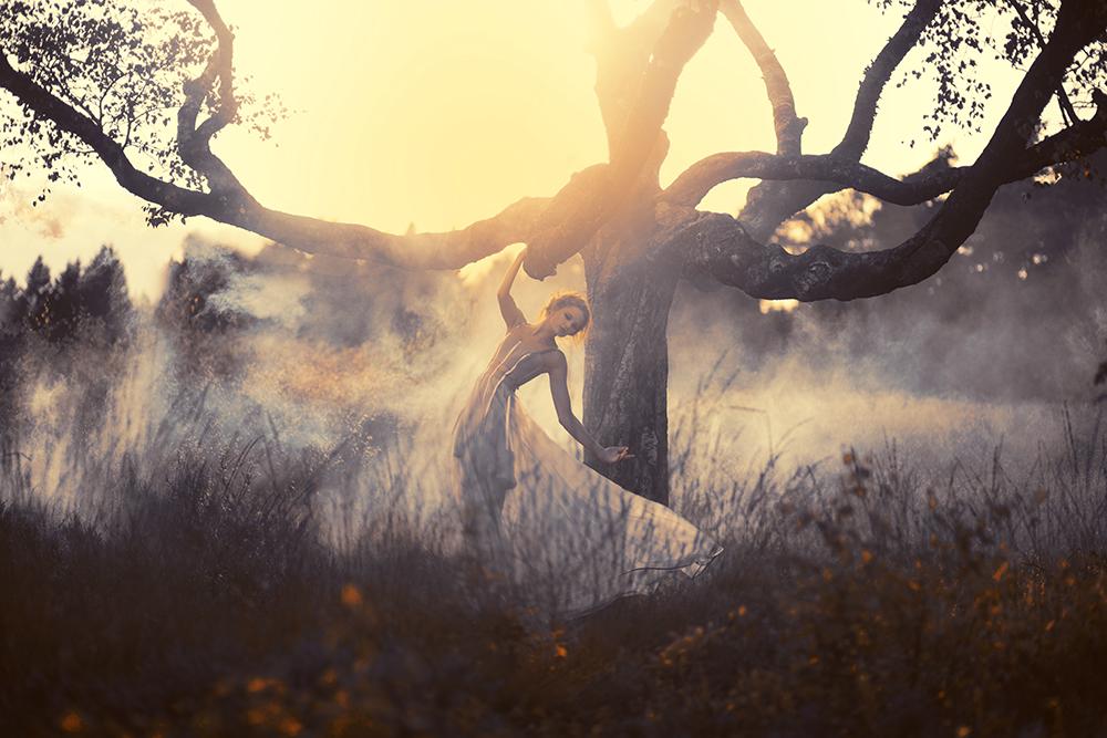 Crack of Dawn II by Sturmideenkind
