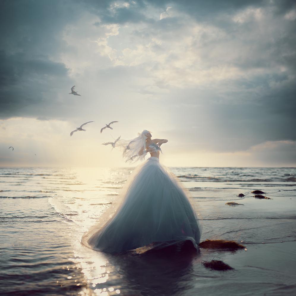 The Sailor's Bride by Sturmideenkind