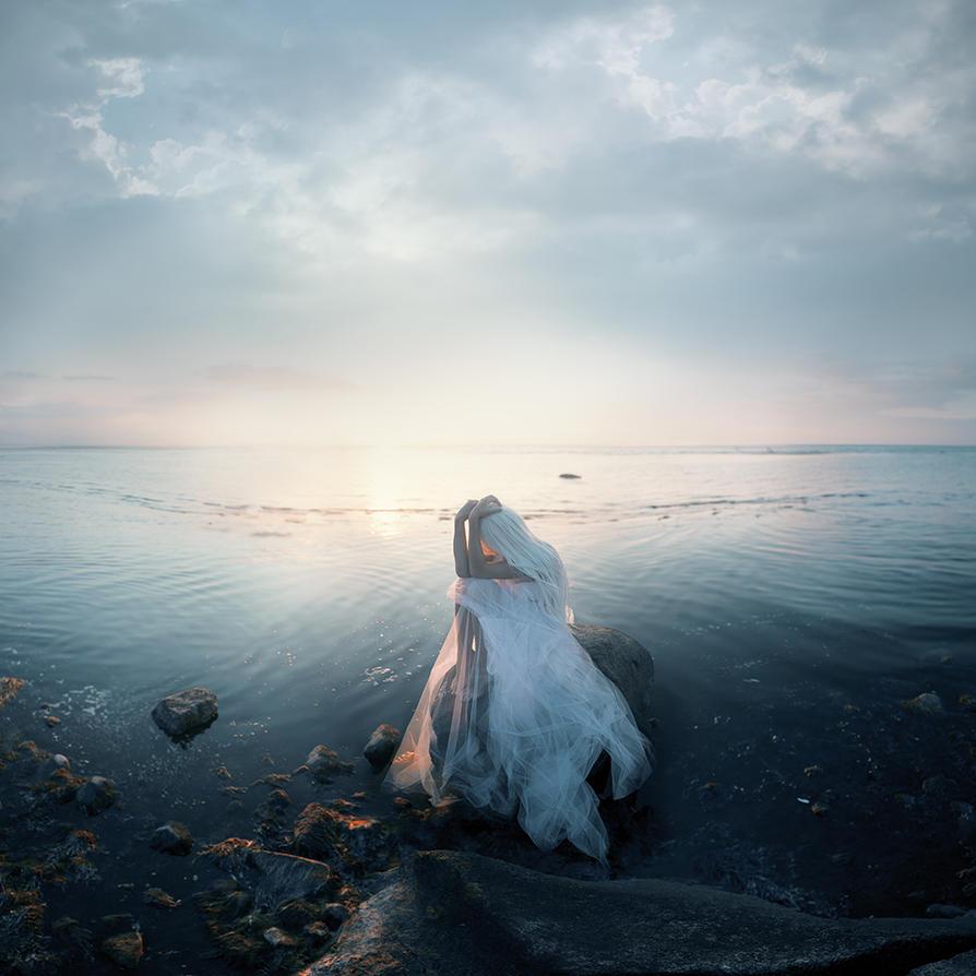 The Sailor's Bride II by Sturmideenkind