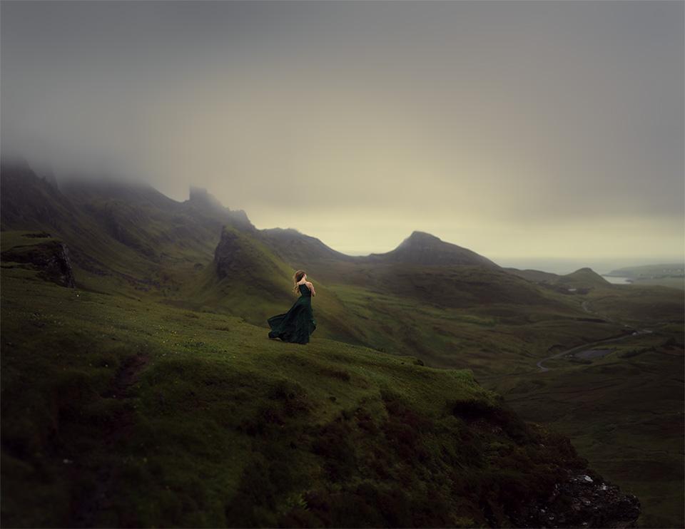 Stormchild by Sturmideenkind