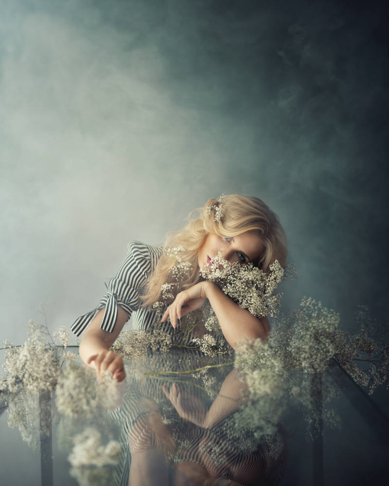 Daydreamer by Sturmideenkind