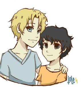 Will and Nico