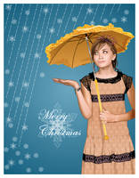 Mary Christmas by Mirabel