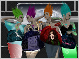 VCB4 Entry TEAM 2 by Mirabel