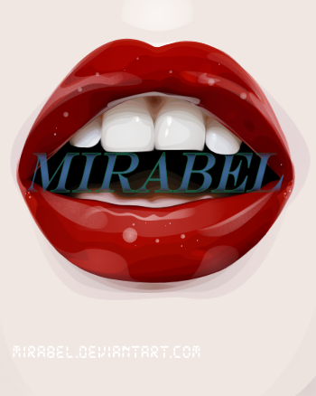 Mirabel's Profile Picture