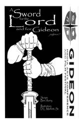 A Sword for Lord and for Gideon-cover