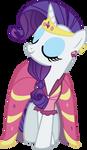 Rarity - Gala Dress