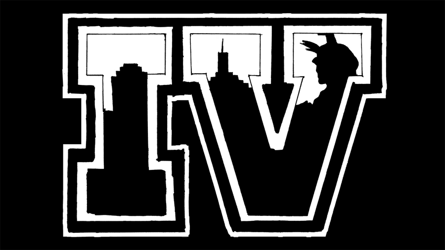 gta iv: logo fanarttnrnz on deviantart