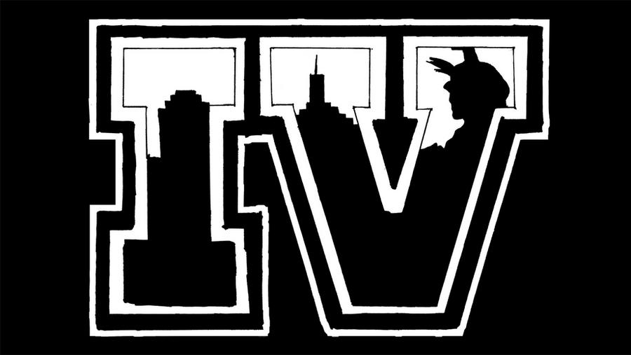 GTA IV: Logo Fanart