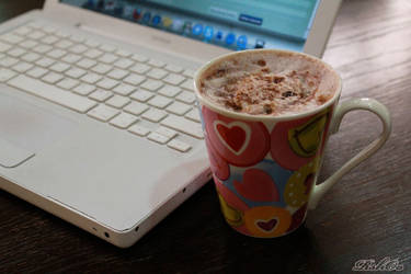 Hot Chocolate,, by RshOo