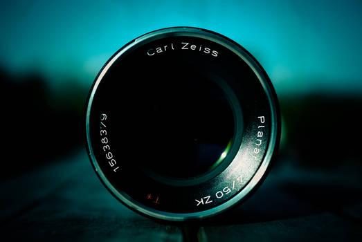 Look at the Lense