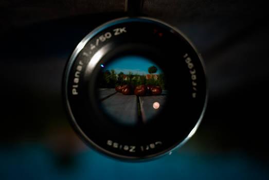 Look through the Lense